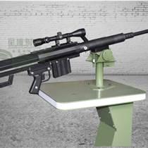 深圳軍博紅色研學教育設備小型打靶射擊游樂氣炮槍