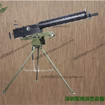 源頭廠家廣場兒童射擊場設備商場兒童游樂氣炮槍