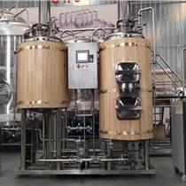 200升精釀啤酒設備