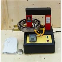 ELDC-3.6微電腦電磁感應軸承加熱器