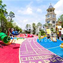 兒童樂園設備09