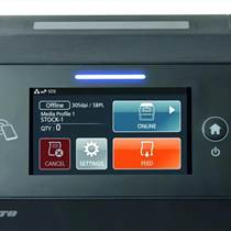 SATO打打印机