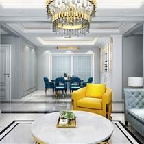 邯鄲專業裝修公司樂享美居裝飾4.98萬起包90平米