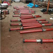 DW單體液壓支柱制造商