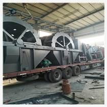 廣州整套大型石粉洗砂機 破碎篩洗沙設備定制