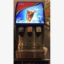 全自動可樂機4閥可樂機設備品牌冰激凌機供應