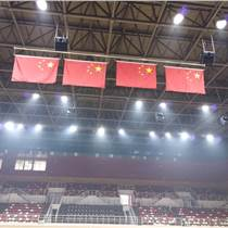 體育場館專用的自動升旗系統
