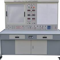 SGDZ-01电工电子电气技术实训装置