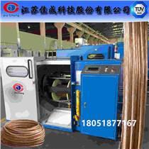 高速銅線絞線機