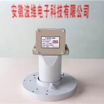 高質量單極化饋源搭配單極化高頻頭使用