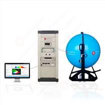 LED CCD快速光色電綜合測試系統