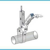 單水管側向抗震支架