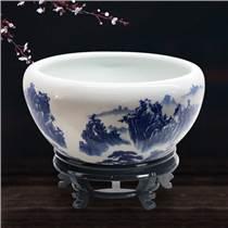 花盆透氣大口徑復古創意個性肉肉植物陶瓷盆特價清倉
