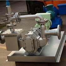 濃縮污泥凸輪泵