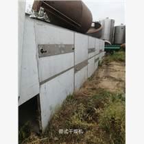 二手箱式干燥機價格現貨供應