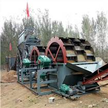 供應臺州市大型沙場洗沙機 定制礦山洗砂機械設備