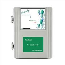 過濾膜過濾效率評價儀 光阻法七代 多通道