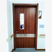 醫院專用門對綠色醫療裝飾工程實踐與思考