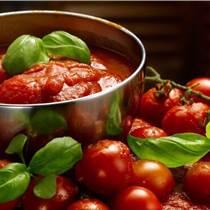 番茄拌面酱 20kg每桶(可拿样) 番茄酱批发 厂家
