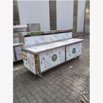 平吸風無煙環保燒烤車擺攤可移動烤架