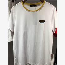 男士T恤中山服装厂家定制热卖新品印花男式短袖T恤