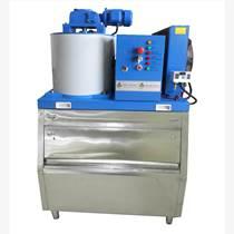 齊齊哈爾酒店廚房配套餐飲設備日產300公斤商用片冰機
