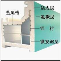 铝塑共挤型材门窗与其他门窗对比的优点
