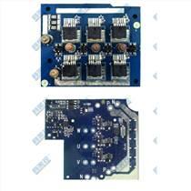 深圳賽美控電子汽車車載空調壓縮機變頻技術方案設計