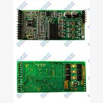 深圳低压节能无刷直流电机特种压缩机控制板 PCB电路板