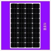 PET層壓太陽能板 太陽能電池板組件 戶外太陽能發電