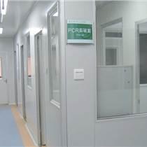 廣西欽州發熱門診改造工程項目公司