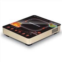 邦美家大功率電磁爐商用電陶爐不銹鋼機身承重電磁爐