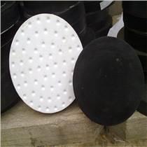 桥梁公路板式橡胶支座方形伸缩缝圆形四氟盆式支座垫块G