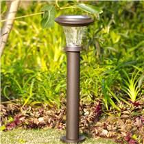 集益光能太阳能庭院灯户外防水不锈钢别墅庭院灯景观灯