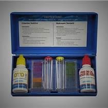 游泳池測試劑 ph驗水盒 水質驗水劑