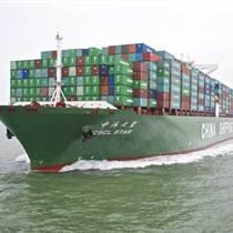 滿天星海運 廣東到青島港(山東)內貿海運 水運物流