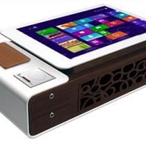 50寸智能茶幾觸摸查詢一體機/電容觸摸一體機