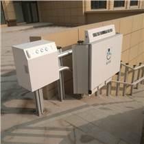 地下通道電梯 公共樓道加裝無障礙升降平臺