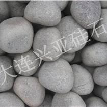 大連硅球石,研磨球石用作球磨機
