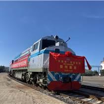 铁路直达乌克兰 基辅/敖德萨|国际铁路运输