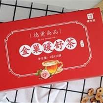 徳甫堂金巢暖舒茶官方售卖