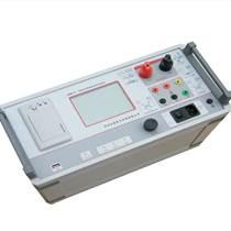 河北石家莊YCCTB-III變頻式互感器綜合特性測試