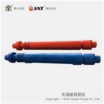 津奧特QLX泵機一體潛水螺旋離心泵_電動_耐磨_不堵