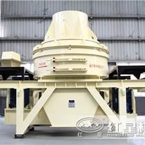 投資一臺制砂機的成本FRR93
