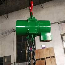 氣動葫蘆的動力和使用安全注意事項
