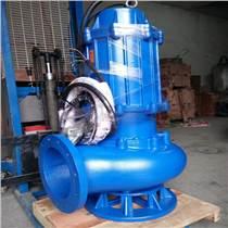 天津污水泵