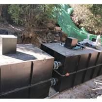 医疗废水处理设备  生活污水处理设备
