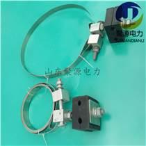 ADSS光纜金具桿用引下線夾 固定線路金具