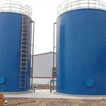 厭氧塔  養殖屠宰污水處理設備