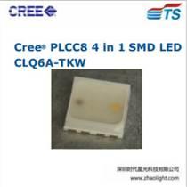 CREE科銳CLQ6A四合一紅綠藍白5050 LED